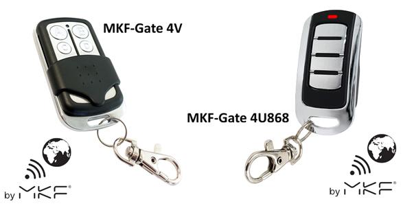 MKF-Gate4V a MKF-Gate 4U868